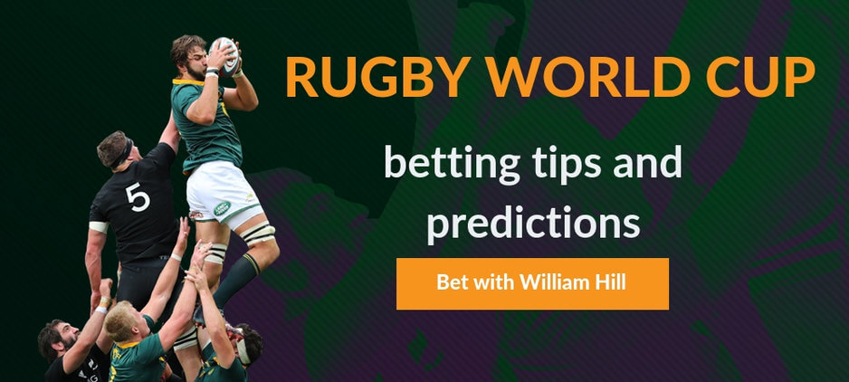 Rugby world cup sports betting double chance betting strategy