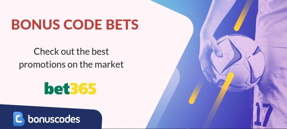 Bonus Code Bets