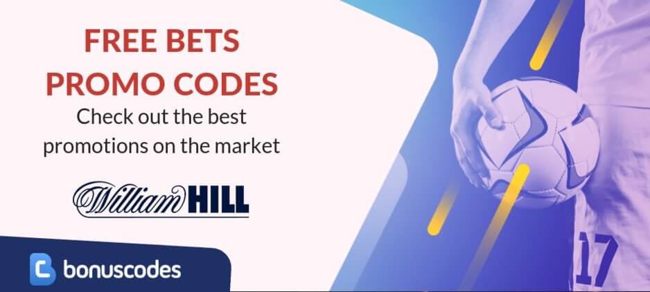 Free Bet Promo Codes
