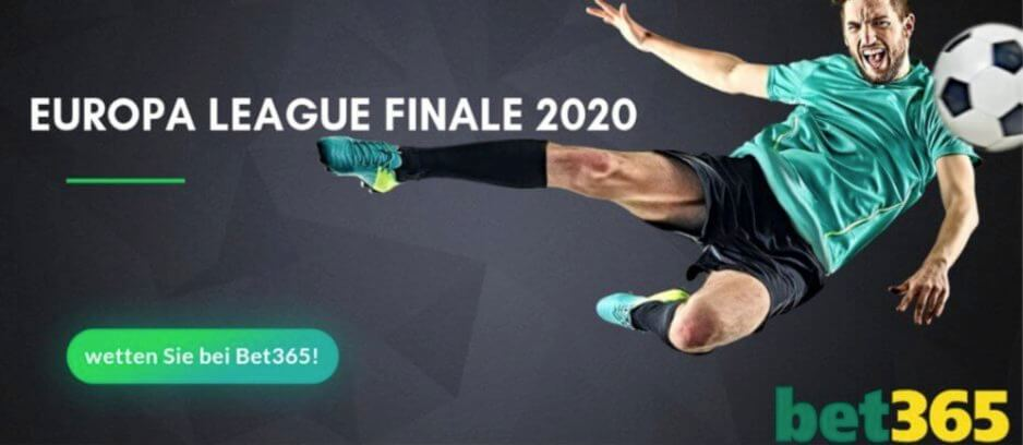 Europa League Finale 2020 wetten