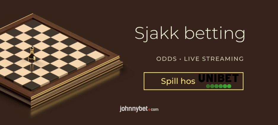 Sjakk odds betting