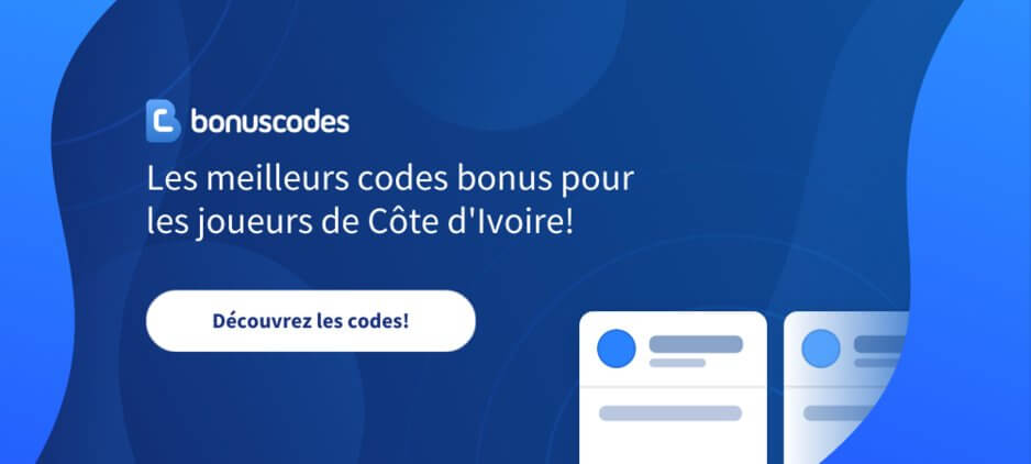 Codes Promo Côte d'Ivoire