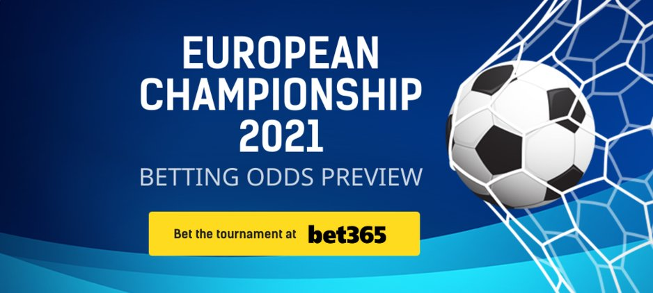 Euro betting odds bet365