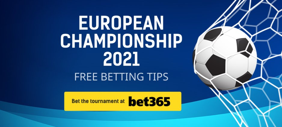 Euro 2021 Betting Tips