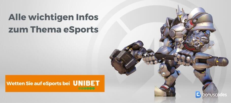 eSports Wetten Deutschland