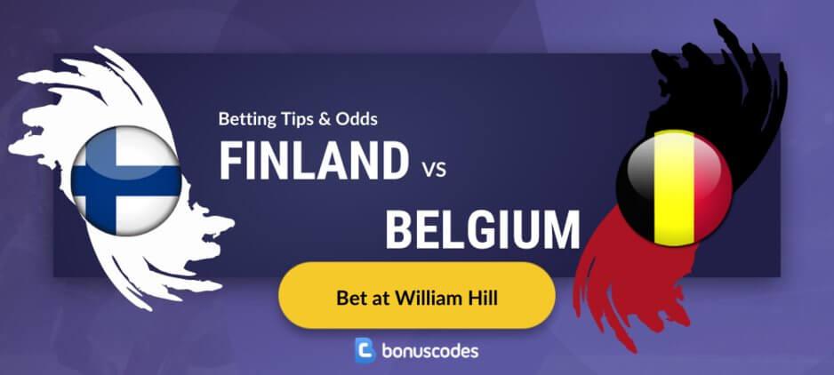 Finland vs Belgium Predictions