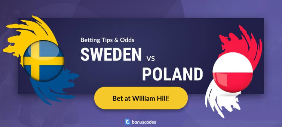 Sweden vs Poland Predictions