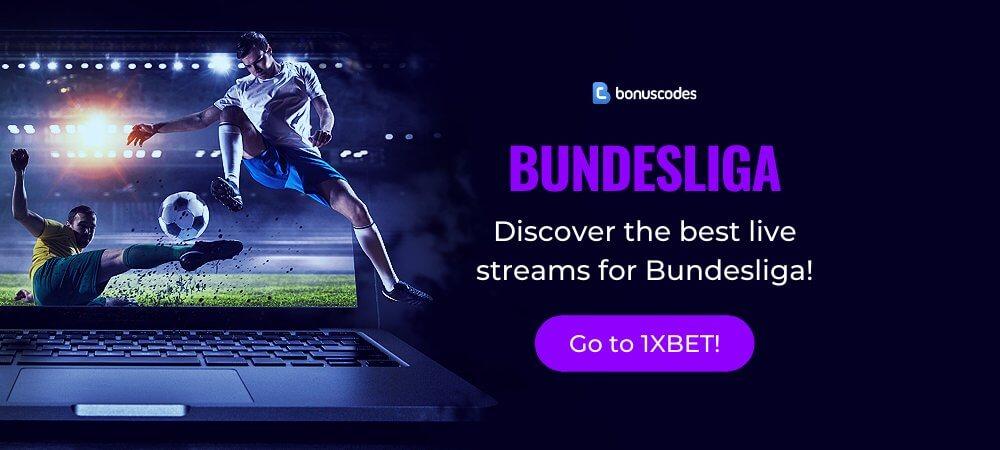 Where To Watch Bundesliga