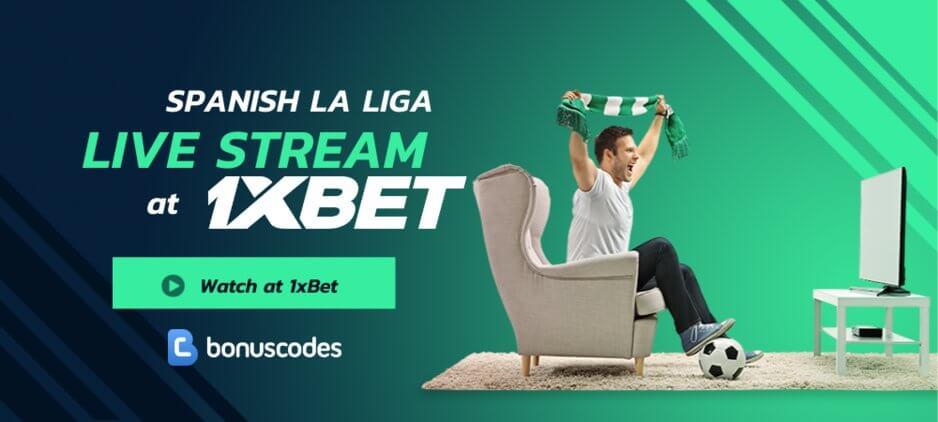 Where To Watch La Liga