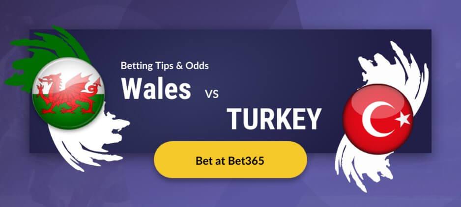 Wales vs Turkey Predictions