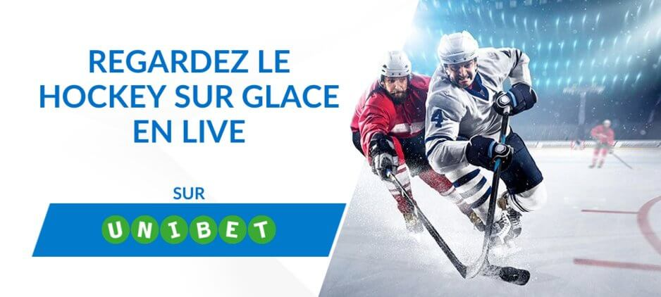 Hockey Gratuit En Direct Sur Internet