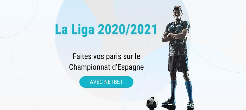 Pronostic La Liga Gratuit