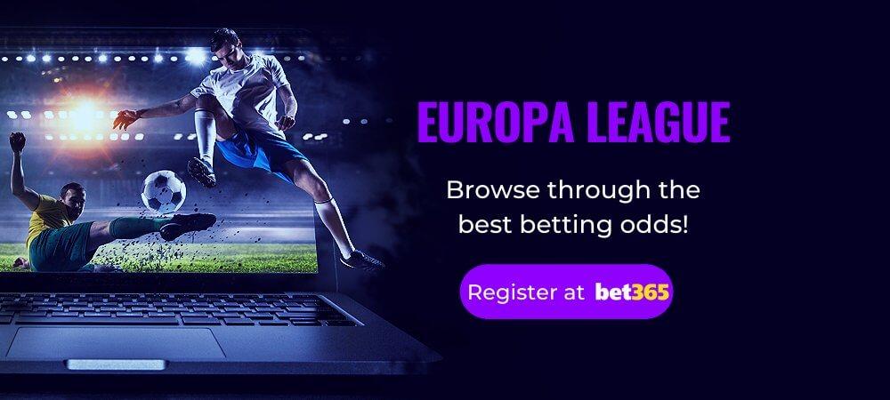 Europa League Betting Odds