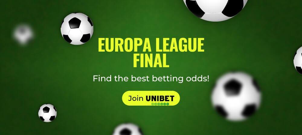 Europa League Final Betting Odds