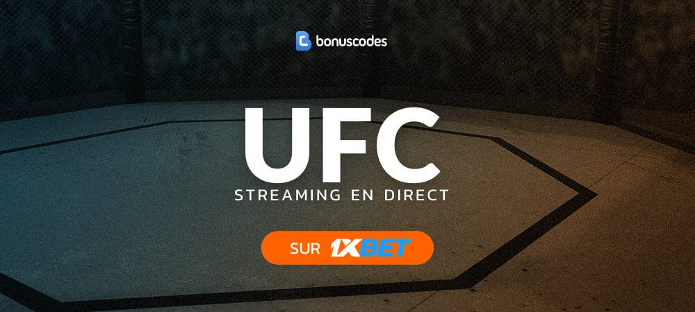 UFC Live Streaming Gratuit