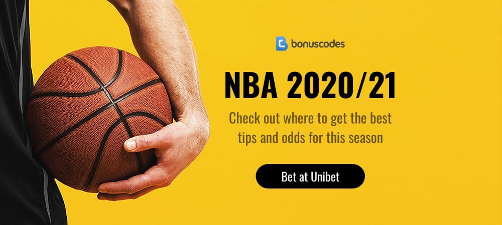 Nba betting unibet