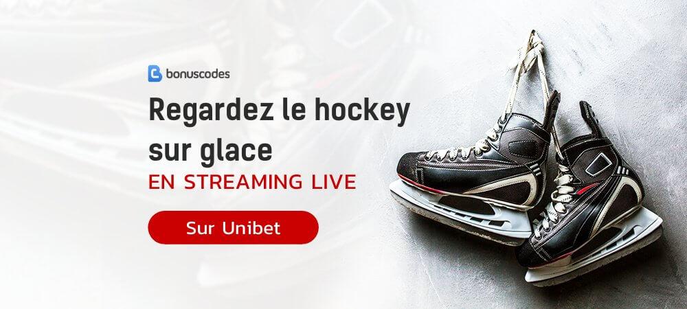 Match Hockey En Direct Gratuit