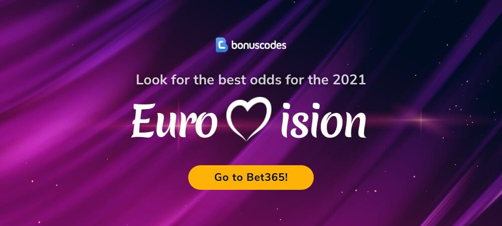 Eurovision betting odds bet365 live streaming bitcoins nl