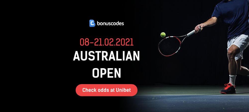 emirates australian open 2021 betting tips