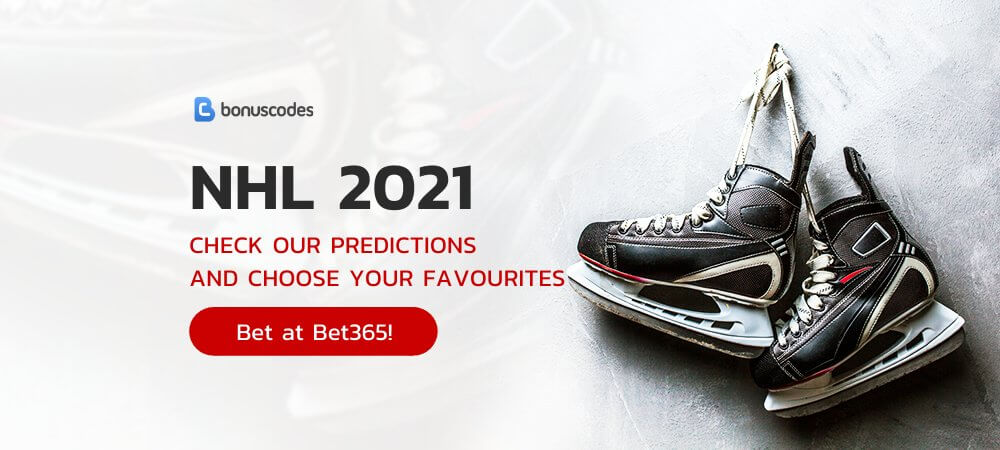 NHL 2021 Betting Odds