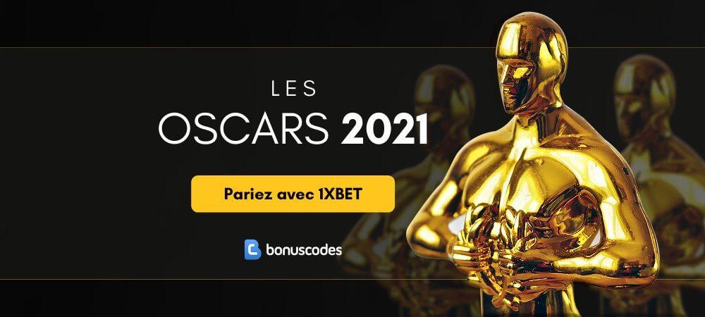 Parier Sur Les Oscars