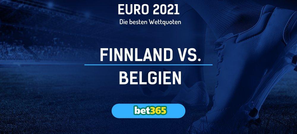 Finnland – Belgien Wetten