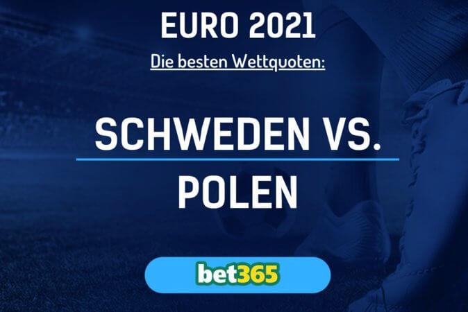 Schweden - Polen Wetten