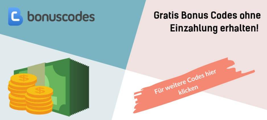 Bonus Codes Österreich