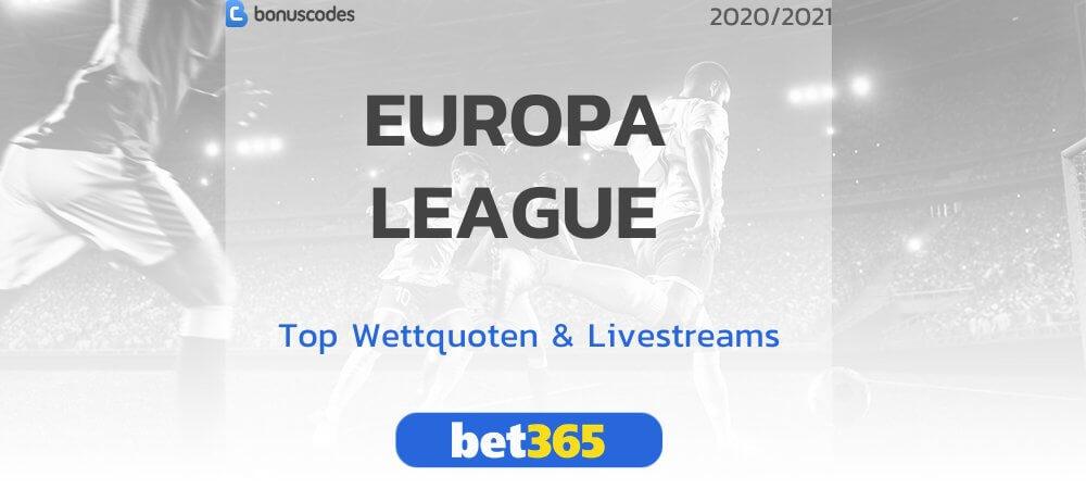 Europa League Live Stream kostenlos