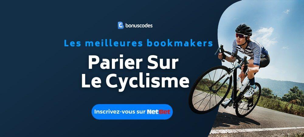 Parier Sur Le Cyclisme