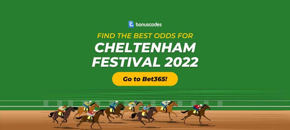 Cheltenham Festival 2022 Odds