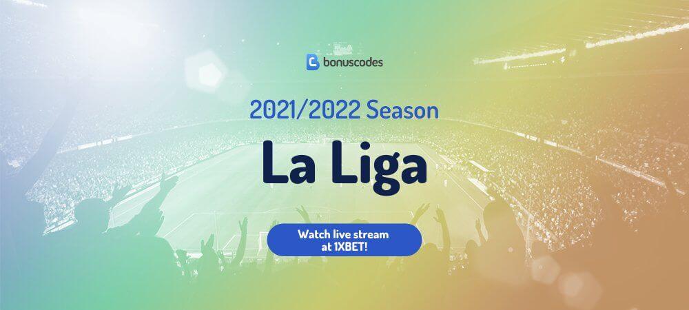 La Liga Live Stream