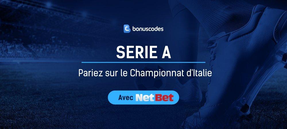 Pronostic Serie A gratuit
