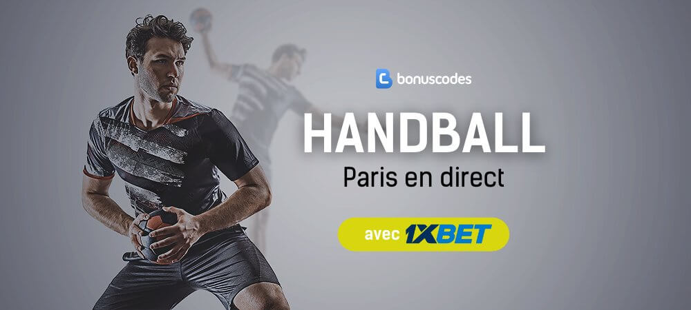 Paris Sportifs Handball
