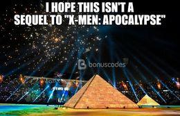 X men apocalypse memes