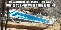 Star wars movies memes