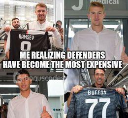 Defenders funny memes