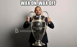 Wax on memes
