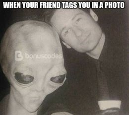 Tags you memes
