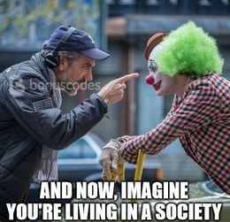 Society memes