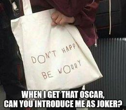 Oscar funny memes