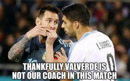 Valverde funny memes