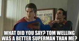 Better superman memes
