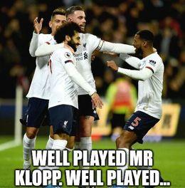 Mr klopp memes