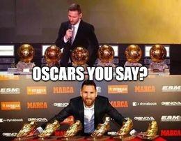 Oscars funny memes