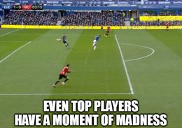 Moment of madness memes