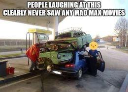 Mad max memes