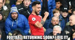 Returning soon memes