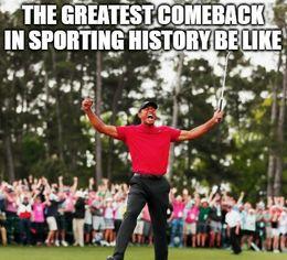 Sporting memes