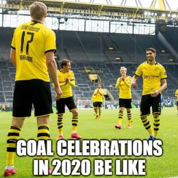 Celebrations memes